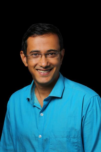 Dr. Vinayak Hingane